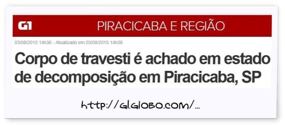 Patrício Aparecido Alves