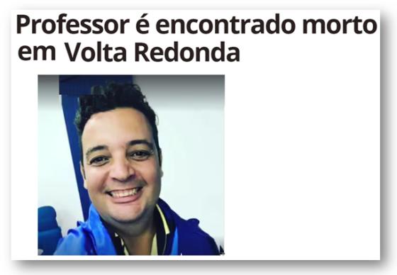 Hyder Marcelo Araújo Lima