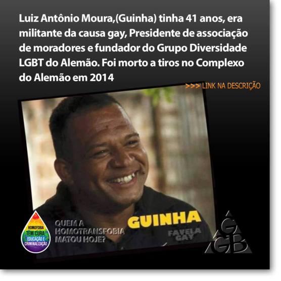 Luiz Antônio Moura