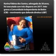 Karina Fátima dos Santos