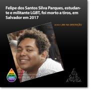 Felipe dos Santos Silva Parques