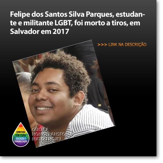 Felipe dos Santos