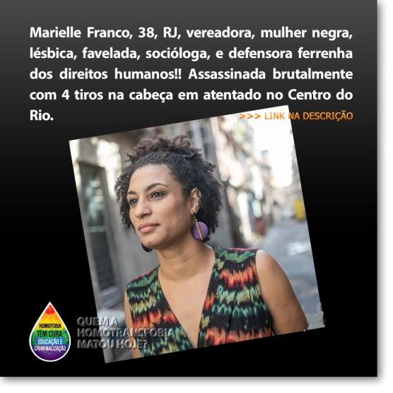 Mariele Franco